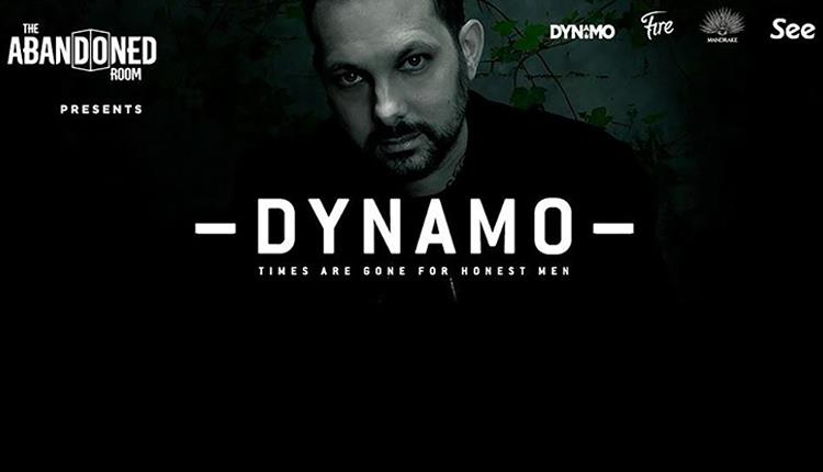 Dynamo at Bristol Harbour Hotel