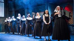 Sister Act at Bristol Hippodrome