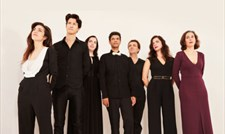 Bristol New Music 2018: Ensemble Variances at University of Bristol Auditorium