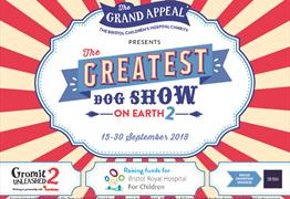 The Greatest Dog Show on Earth 2