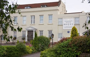 Alveston House Hotel