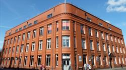 The Tobacco Factory