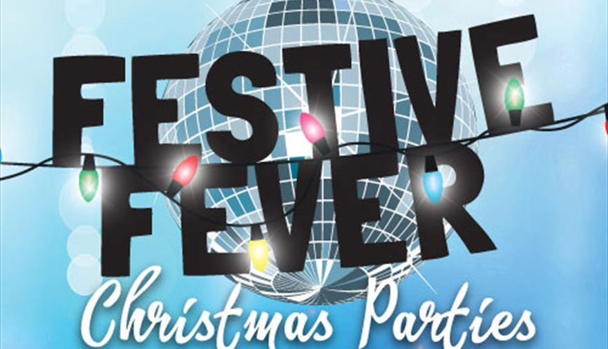 Festive Fever Christmas Parties at The Grand Pier