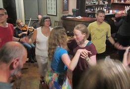 French Tunes & Dancing at Bristol Brewhouse and Kitchen