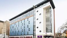 Premier Inn Bristol City Centre Lewins Mead