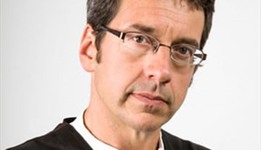 George Monbiot and Friends at Anson Rooms Bar