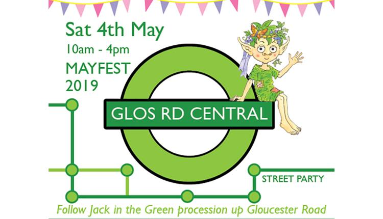 Glos Rd Central Mayfest
