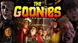 The Goonies - Outdoor Screening at Arnos Vale
