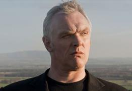 Greg Davies at Colston Hall