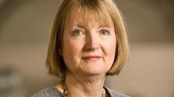 Festival of Ideas: Harriet Harman, A Woman's Work at At-Bristol
