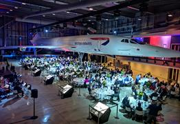 Aerospace Bristol Christmas Parties