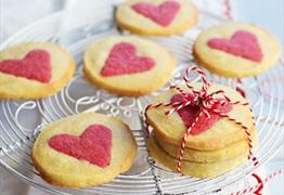 Cooking It: Valentine's Day Edible Gifts