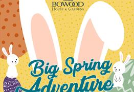 Bowood's Big Spring Adventure