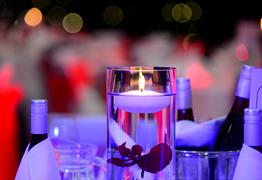 Ashton Gate Stadium Christmas Parties
