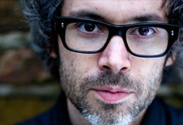 Bristol Keyboard Festival: James Rhodes at St George's Bristol