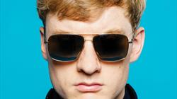 James Acaster at Bristol Old Vic