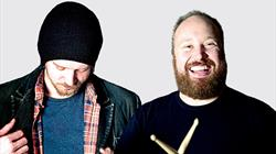 Jonny and the Baptists: Eat the Poor at Tobacco Factory Theatres
