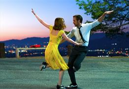 La La Land in Concert with live orchestra at Colston Hall