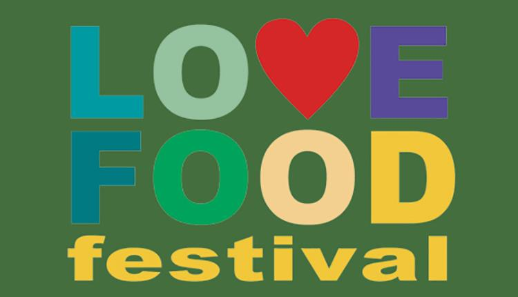 Love Food Festival at Paintworks