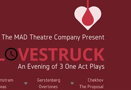 Lovestruck at Alma Tavern and Theatre