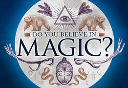 Do you believe in Magic? at Bristol Museum & Art Gallery