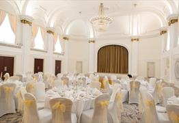 Mercure Bristol Grand Hotel Conference