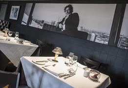Marco Pierre White Steakhouse at Doubletree by Hilton Cadbury House