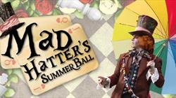 Mad Hatter's Summer Ball on the Grand Pier