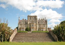 De Vere Tortworth Court Weddings