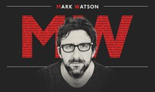 Mark Watson: MW at the Wardrobe Theatre