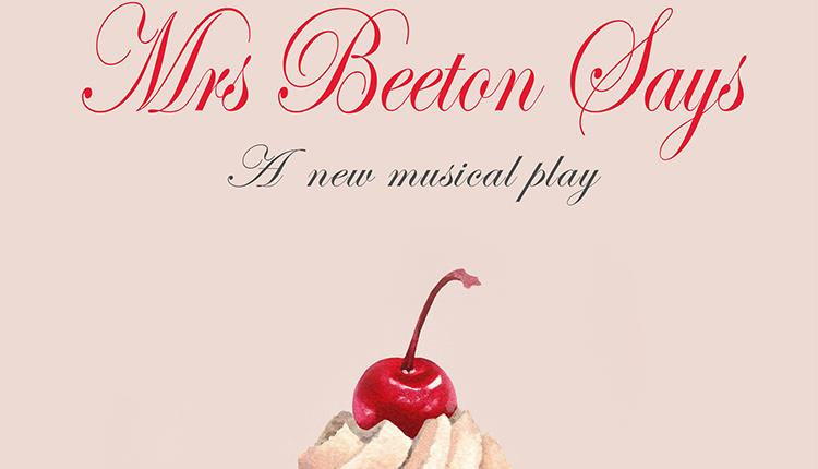 Mrs Beeton Says at the Redgrave Theatre