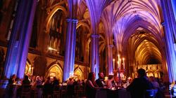 The Fitzhardinge Dinner at Bristol Cathedral