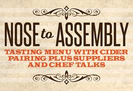 Nose to Assembly at Old Market Assembly