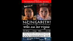 NZINGBETH! at Redgrave theater