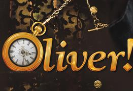 Oliver at the Redgrave Theatre