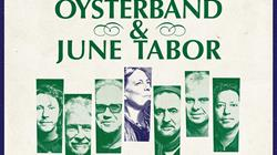 Oysterband & June Tabor at St George's Bristol