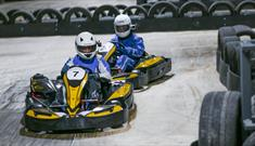 Absolutely Karting Bristol