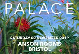 Palace and Special Guests at Anson Rooms