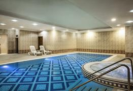 Health & Leisure Club @ Mercure Bristol Grand Hotel