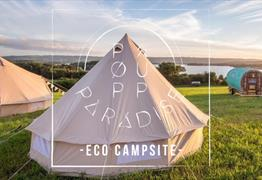 Pop Up Paradise Eco Camping