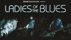 Ladies Of The Blues - UK Tour at The Tunnels