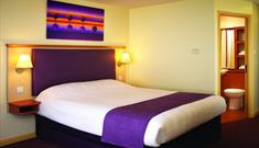 Premier Travel Inn Bristol City Centre
