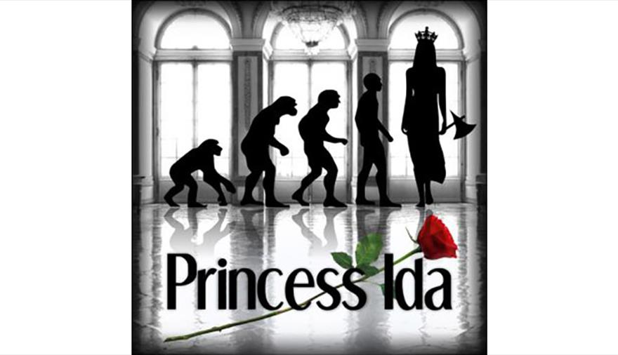 Princess Ida at Redgrave Theatre