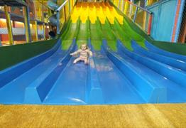 Puxton Park indoor play