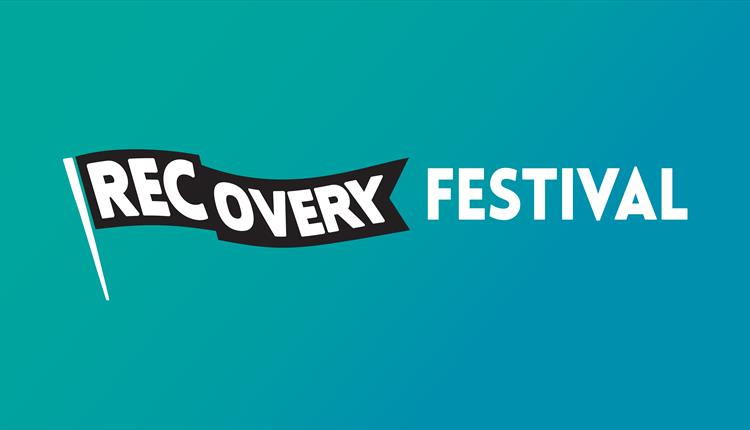 Recovery Festival 2019