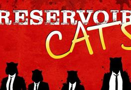 Reservoir Cats at The Wardrobe Theatre