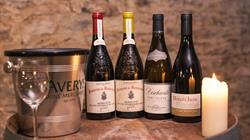 Rhone Valley Cellar tasting with Averys