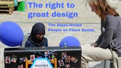 The Right to Great Design at the Architecture Centre