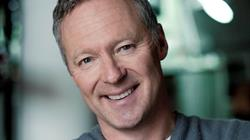 Rory Bremner at the Redgrave Theatre