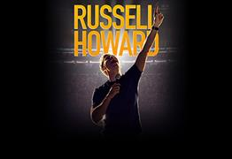 Russell Howard at The Bristol Hippodrome